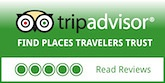 Trip Advisor Reviews of Yoho Adventures