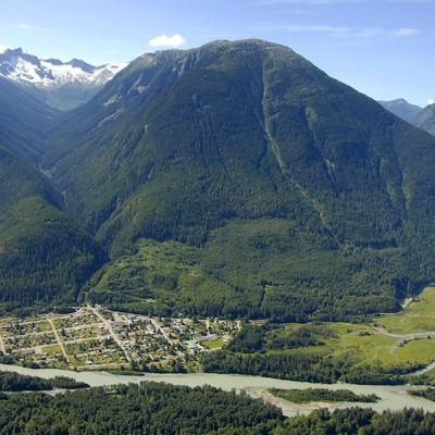 Bella Coola Valley, Central Coast, BC