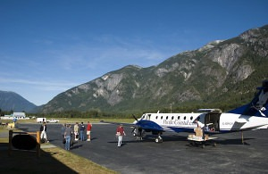 Bella Coola Airport
