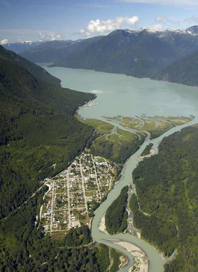 Services Provided In The Bella Coola Valley