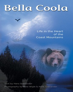 Bella Coola Book Michael Wigle Hans G