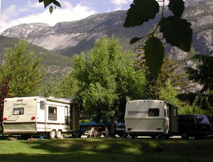 Home RV Park Campground