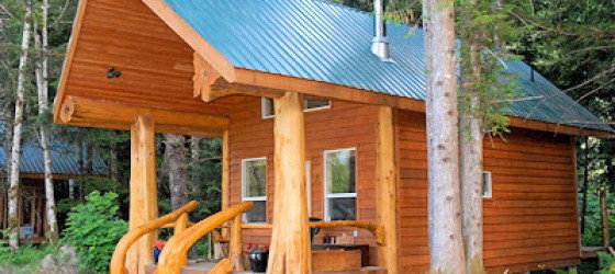 Bella Coola Grizzly Tours Resort