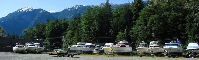 Bella Coola Valley Storage