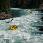 Wild Earth White Water Rafting