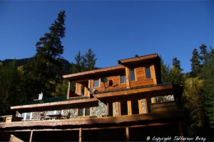 Great Bear Chalet
