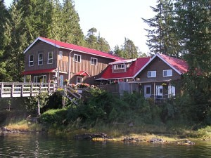 Whiskey Cove B&B