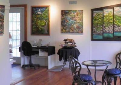 Valley Arts Council Gallery